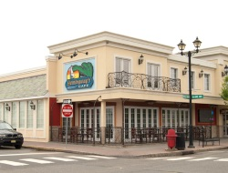 Hemingway's Cafe Best Casual Restaurants in Seaside Heights NJ