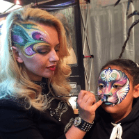Horizon Entertainment Best Face Painters in all of NJ