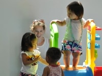 Hudson Play Mommy and Me Classes in Northern NJ