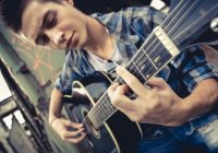 Hunterdon Academy of the Arts guitar lessons in Hunterdon County, NJ