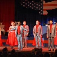 Hunterdon Hills Playhouse Exciting Attractions in Hunterdon County
