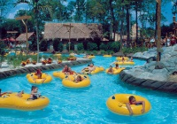 Hurricane Harbor family friendly water parks in Ocean County NJ