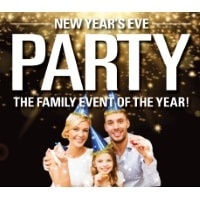 iPlay America New Years Eve Parties in Central NJ