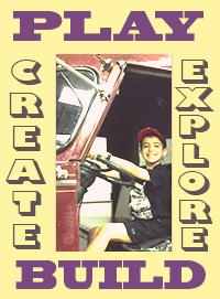 Imagine That Museum Education Kids Day Trips in Northern New Jersey