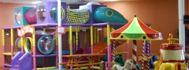 Indoor Play Places in Northern NJ