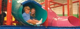 Southern NJ Indoor Play Places