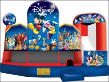 Inflatable Adventures Bounce House Rental Companies in Monmouth County NJ