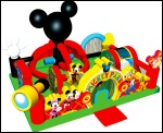 Toddler Party Entertainers in NJ