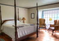 Inn at Millrace Pond Bed and Breakfasts in Warren County NJ