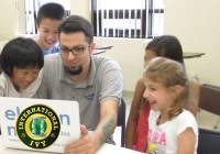 International Ivy Summer Enrichment computer camps for kids in NJ