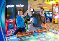 iPlay America arcade birthday parties in Monmouth County NJ