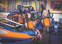 iPlay America indoor teen attractions in Central NJ