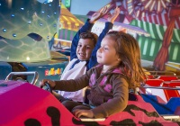 iPlay America fun indoor attractions for young children in NJ