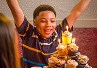 iPlay America birthday party places for boys NJ