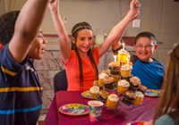 iPlay America birthday parties for girls in Central NJ
