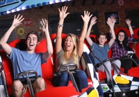 iPlay America top 50 kids attractions in Monmouth County NJ