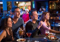 iPlay America's Game Time Bar and Grill indoor live music bars Central NJ