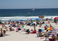 Island Beach State Park best summer tourist attractions in Ocean County NJ