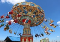 Jenkinson's Boardwalk fun day trips destination in Central New Jersey