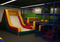 jerZjump central nj indoor inflatable play place