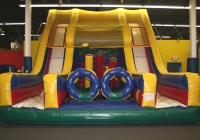 jerZjump best indoor kids attraction in Central New Jersey