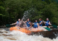 Jim Thorpe River Adventures Family Fun White Water Rafting Just Outside NJ
