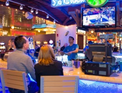 Jimmy Buffets Margaritaville Cool Atlantic City NJ Restaurants on the Boardwalk
