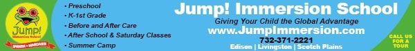 Jump Immersion School Lessons in New Jersey