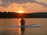 Kayak East Stand Up Paddle Board Rentals in NJ