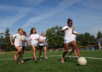 Kent Place Summer Camp sports camps for kids in Union County NJ