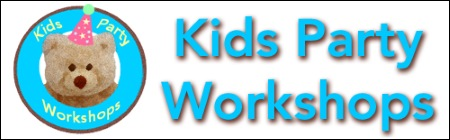 Kid's Party Workshop top party entertainers for kids in New Jersey