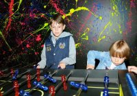 Kidz Lounge Awesome Party Places in NYC
