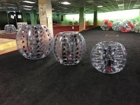 Knockerball and More Best NJ Shore Attraction