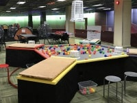 Knockerball & More Corporate Team Building Attraction in Central NJ
