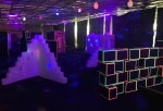 Knockerball & More Unique Kids Party Places in Central NJ