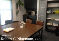 Law Office of Robert C. Nisenson Bankruptcy Lawyers in NJ