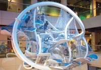 Liberty Science Center best family attractions in New Jersey