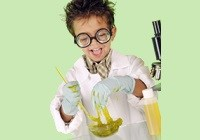 Lifelong Learning Academy science themed parties NJ