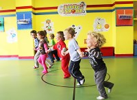 LittleSPORT educational mommy and me classes in NJ