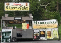Maddalenas Cheesecake and Catering, Inc catering companies for kids parties in Central NJ