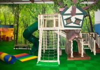Magic Sky Play indoor play places in Central New Jersey