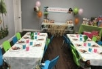 Mama Bear's Play Cafe Birthday Party Venues for Kids in Central New Jersey