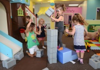 Mama Bear's Play Cafe Imaginative Play Places for Kids in Central NJ