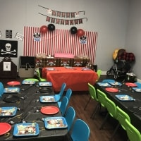 Mama Bear's Play Cafe Toddler Birthday Party Places in Central NJ