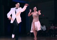 MDN Latin Dance Studio latin dance classes New Jersey