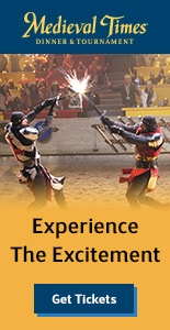 Medieval Times Fun Thing to do in Lyndhurst NJ
