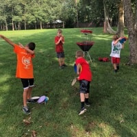 The Mentor Academy of NJ Summer Camp in Forked River