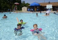 Monmouth County Park System summer day camps in Monmouth County New Jersey