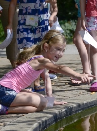 Monmouth County Park System Year-Round Kids Day Trip Destination in NJ
