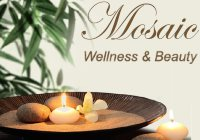 Mosaic Wellness & Beauty luxurious day spas in NJ